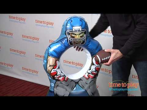Training Camp Wide Receiver from Hedstrom