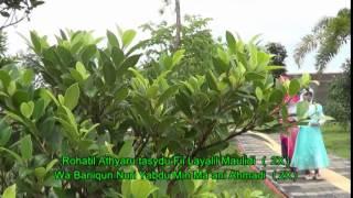 Rohatil ( Kisah sang Rosul ) Yaya, Dewik, Nafis Video