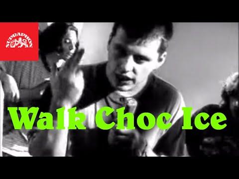 Walk Choc Ice-Rejdit