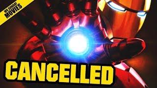 Video 5 Cancelled Marvel Projects MP3, 3GP, MP4, WEBM, AVI, FLV November 2018