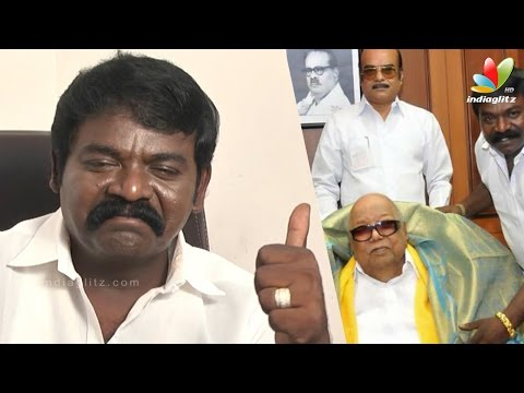 Ill-not-attack-any-individual-like-Vadivelu--Imman-Annachi-Interview-DMK-Election-Campaign-2016