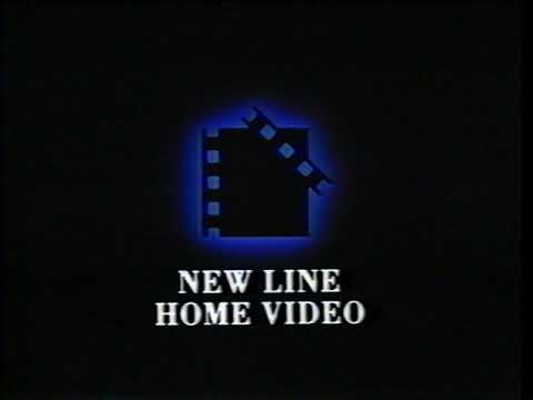 Opening to Menace II Society 1993 VHS [1994 reprint]