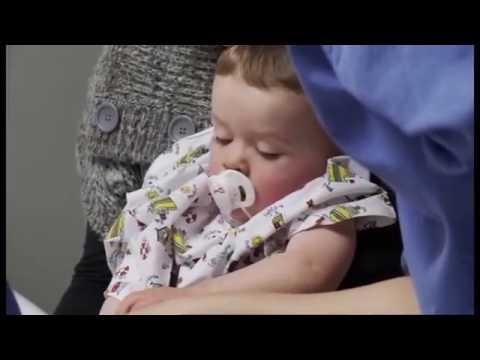 Children's Hospital Episode 3