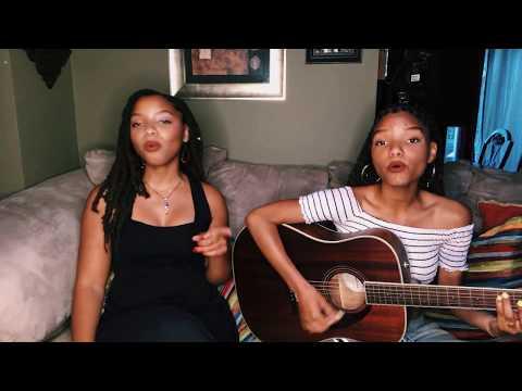 Drake - In My Feelings (Chloe x Halle Cover)