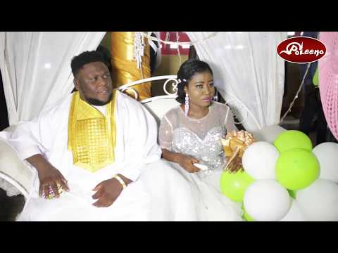 Kumawood Stars $torms Oteele's White wedding