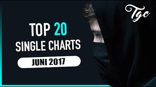 Video TOP 20 SINGLE CHARTS - JUNI 2017 MP3, 3GP, MP4, WEBM, AVI, FLV Januari 2018