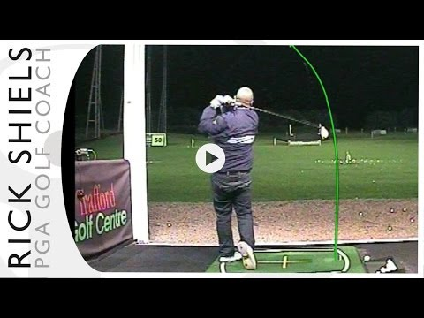 Improving Driver Strike and Launch- Golf Lesson
