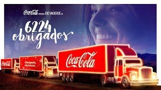 Video Coca-Cola Brasil | 6224 Obrigados MP3, 3GP, MP4, WEBM, AVI, FLV Agustus 2017