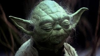 The Origins of Yoda