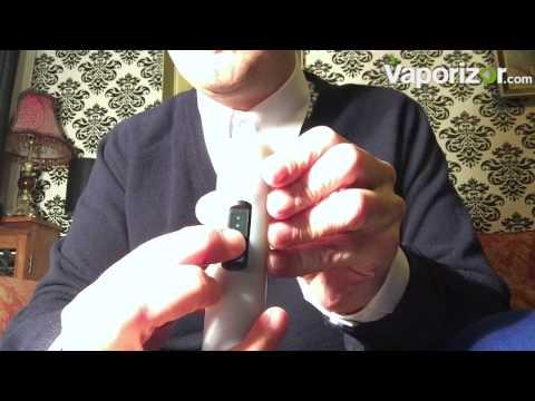 Arizer Air Portable Diffuser Vaporizer Review