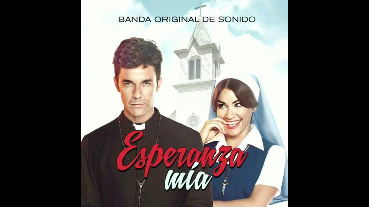 Esperanza Mía – Me Muero Por Vos (CD) (Lali Espósito)