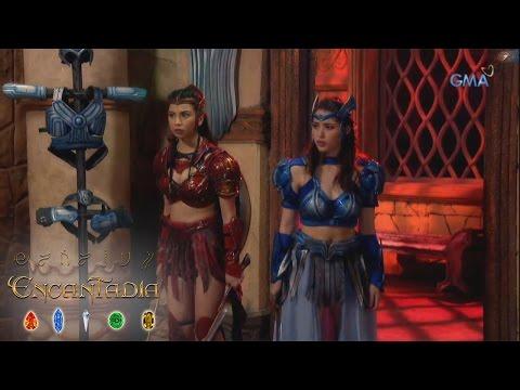 Encantadia Teaser Ep. 73: Ang pagpanig ni Pirena kay Amihan
