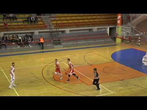 "7 kolo Play off KK ""Priboj"" – KK ""Radnicki 1950″ 110:108"