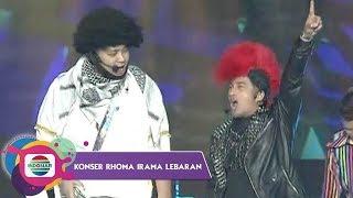 Video Irfan & Gilang Ala Raja Punk Dan Raja Dangdut di Drama Musikal - Konser Rhoma Irama Lebaran MP3, 3GP, MP4, WEBM, AVI, FLV Juli 2019