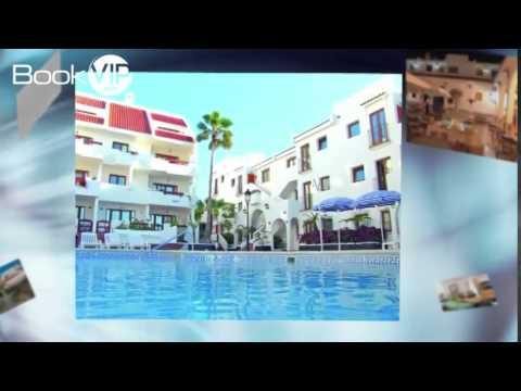 Beverly Hills Club  Los Cristianos  Tenerife, Spain