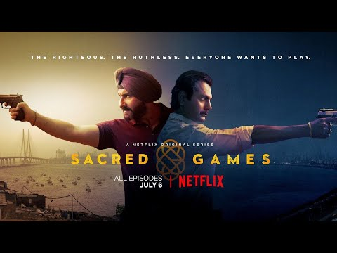 Sacred Games Season 1 Episode 7 in Hindi Full Trailer