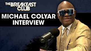 Video Michael Colyar On Moving From Crack To Comedy, Taking His Story To The Stage + More MP3, 3GP, MP4, WEBM, AVI, FLV Oktober 2018