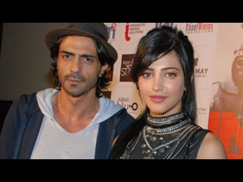 Shruti Hassan Sex - Shruti Hassan & Arjun Rampal's HOT lovemaking scene in D-Day- Director Nikhil Advani who had wooed many hearts with the superhit 'Kal Ho Na Ho' back in 2003 ...