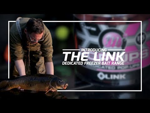 Mainline Baits TV - Introducing The Link