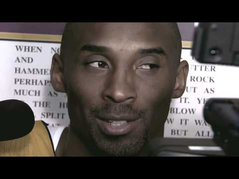 kobe bryant - Follow me on Twitter for News and updates on latest MIXES https://twitter.com/SamLimon Kobe Bryant's mental makeup for the game of basketball and life is tru...