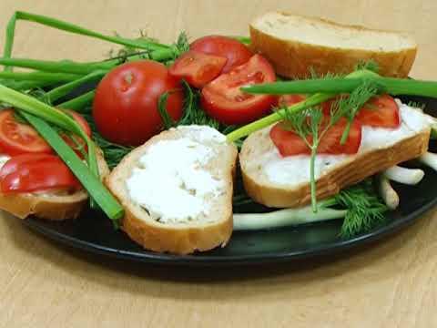 Из чего готовят сливочный творожный сыр