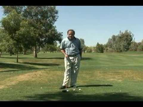 PurePoint Golf Video Lessons – How High Should You Tee the Ball for the Driver