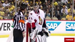 NHL Mic'd Up Refs - 2017 NHL Stanley Cup Playoffs. Round 3