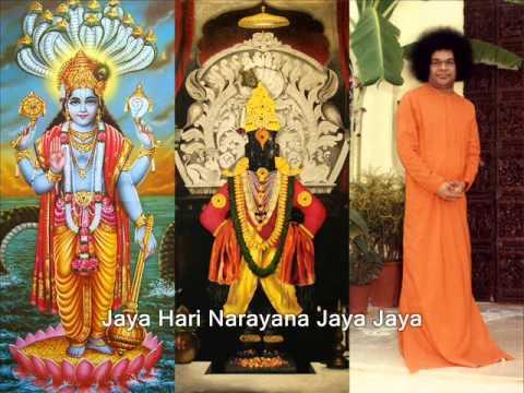 Video Adi Narayana - Sai Narayana Bhajan (Students) download in MP3, 3GP, MP4, WEBM, AVI, FLV January 2017