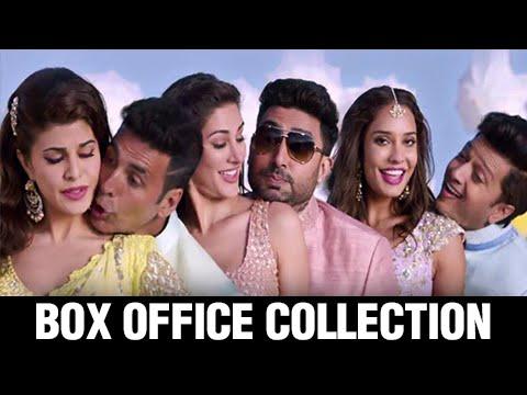 Housefull 3 Box Office Report - Beats Shahrukh Kha