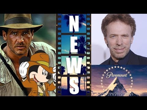 jones - Disney expands Indiana Jones beyond Disney World, etc while Jerry Bruckheimer brings Beverly Hills Cop reboot and Top Gun 2 to Paramount! http://bit.ly/subsc...