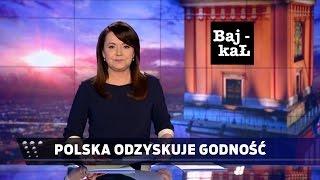 Bajka o Wiadomościach TVP.