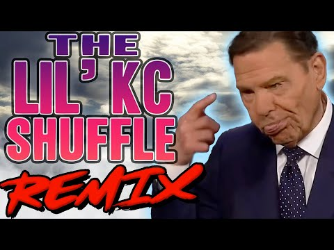 The LIL' KC Shuffle - The Remix Bros