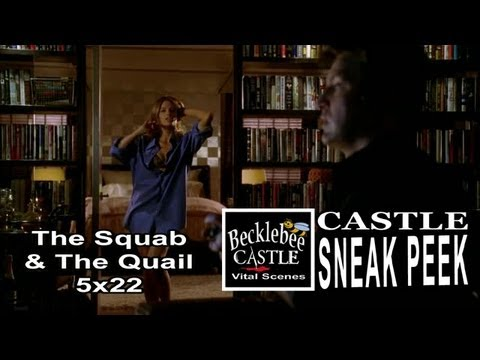 5x22 - Castle 5x22 Sneak Peek #1