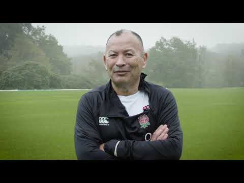 Eddie Jones Names Squad For Quilter Internationals