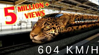 Video Top 10 Fastest Trains in The World 2019 MP3, 3GP, MP4, WEBM, AVI, FLV Agustus 2019