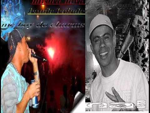 BOY DO CHARMES PART NEGUINHO DO CAXETA   MEDLEY AO VIVO