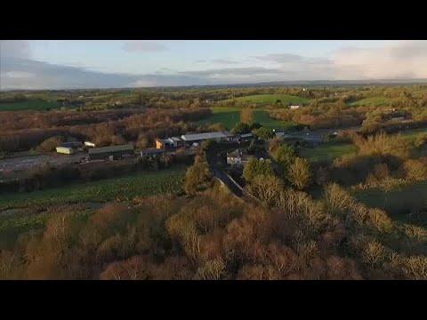 Brexit: Οδοιπορικό του euronews στα ιρλανδικά σύνορα