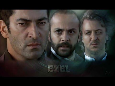 Ezel capitulo 4 (primera parte) #Ezel