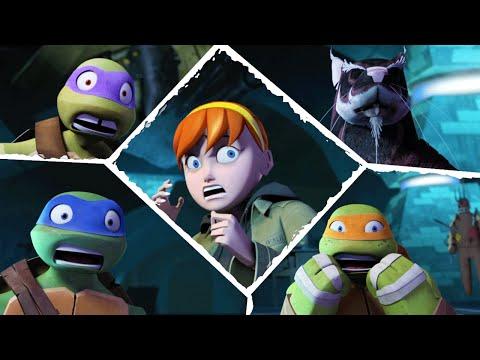 Teenage Mutant Ninja Turtles   Season 2 Finale Trailer   Nick