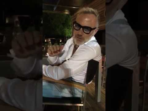 Manakara Beach Club: grande evento stasera con Gianluca Vacchi| Tortoreto