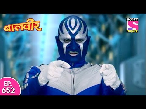 Baal Veer - बाल वीर - Episode 652 - 7th July, 2017