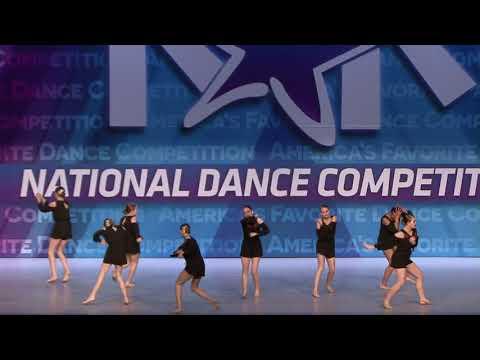 Best Open // FOR MY HELP - STUDIO 9 DANCE ACADEMY [Denver, CO]