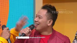 Download Video PAGI PAGI PASTI HAPPY - Vicky Adalah Orang Yang Bertanggung Jawab, Kata Angel (9/1/18) Part 3 MP3 3GP MP4