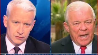 Video Anderson Cooper Humiliates Anti-Gay Rep. On CNN MP3, 3GP, MP4, WEBM, AVI, FLV Oktober 2018