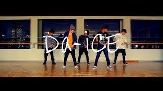 Da-iCE(ダイス) / I'll be back -Da-iCE Official Dance Practice-