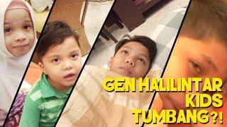 Video Habis Lebaran Gen Halilintar pada Sakit n Puasa Syawal MP3, 3GP, MP4, WEBM, AVI, FLV April 2019
