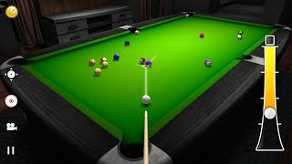Real Pool 3D YouTube video
