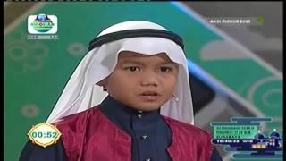 Video Syekh Rasyid buat team Aksi junior Indosiae kaget dan geleng 2 kepala.. MP3, 3GP, MP4, WEBM, AVI, FLV Mei 2018