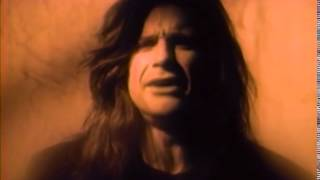 Ozzy Osbourne - Mama, I'm Coming Home music video