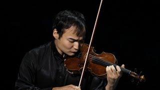 Erzhan Kulibaev plays Tchaikovsky Violin Concerto in D Major, Op. 35